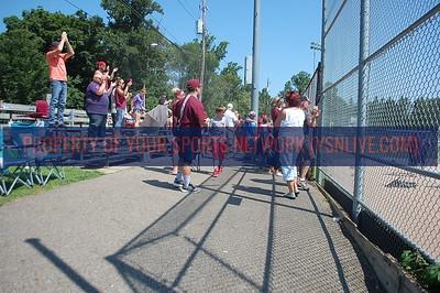 11U Baseball State Championship Boardman/Hamilton