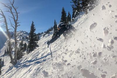 2019 Skiing
