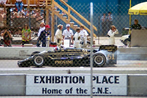 1986 Molson Indy Toronto
