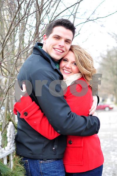 Dan & Breanna