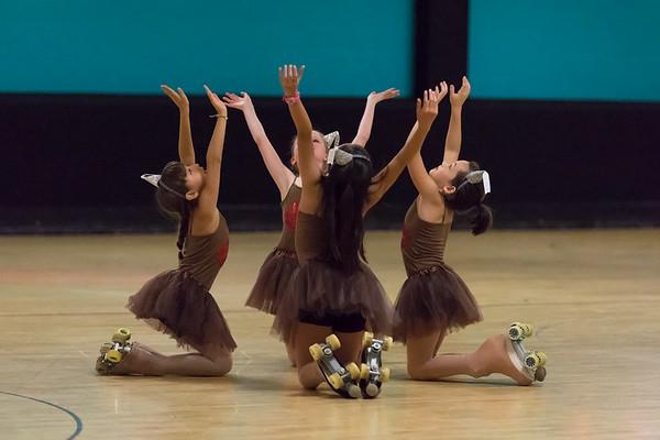 Performance 4 - Quartet #1