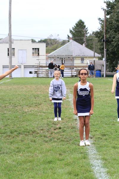 Boys Club vs Dallastown JV Pony 9/14/19