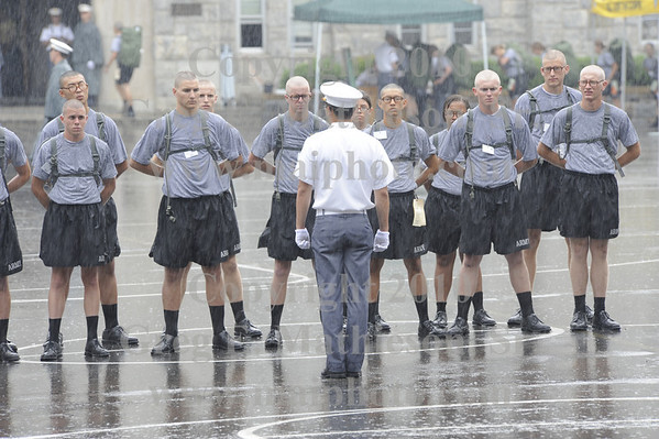 West Point R-Day 2010