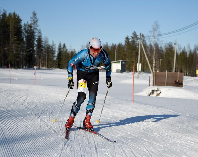 Ville-Petteri Saarela, SM-kultaa