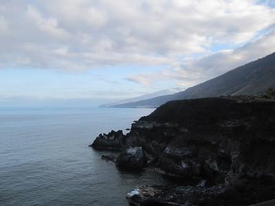 La Palma July 2011