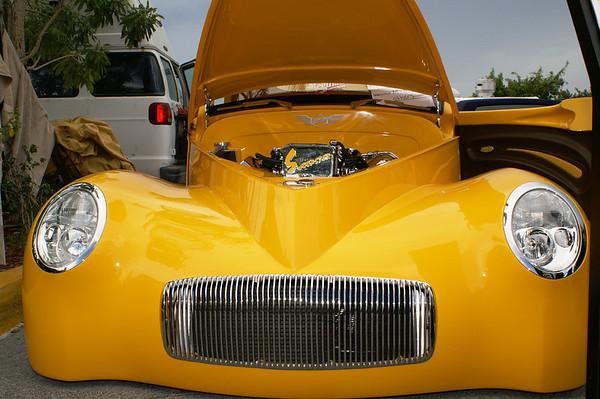 Car Show '08