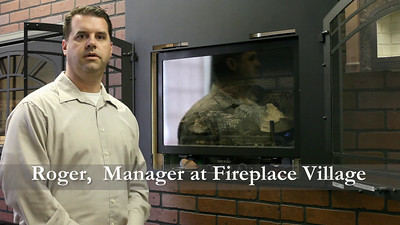 2010 Fireplace Village Videos