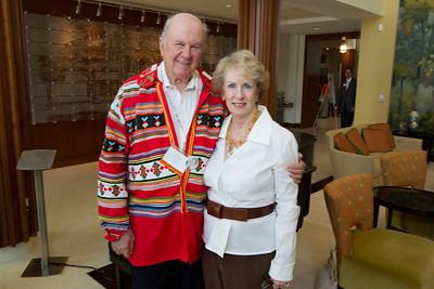 35th Golden Ibis Society  - November 6, 2011