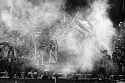 Minnesota United FC v Rayo OKC 9/3/16