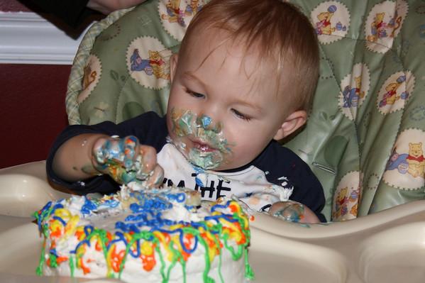 Mason Birthdays