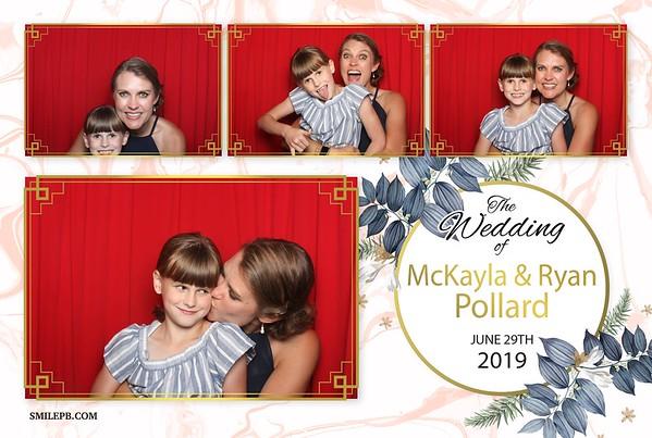 Mckayla & Ryan Pollard