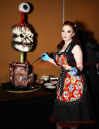 Night Time:   Prom of the Dead & Biohazard Party & Dance