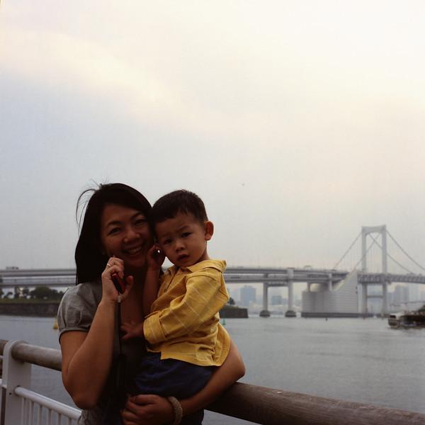 Rainbow Bridge | 彩虹桥
