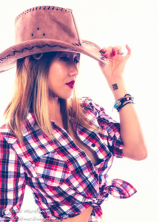 Jade Cowgirl
