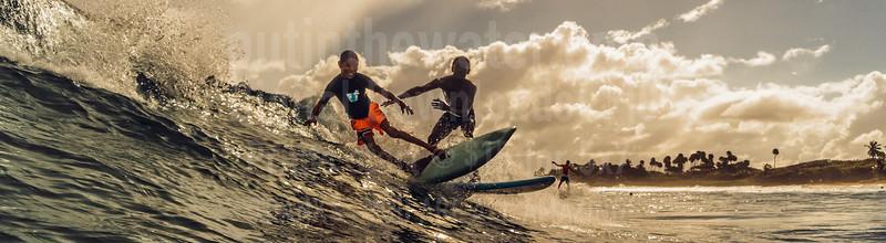 Surf Panoramas