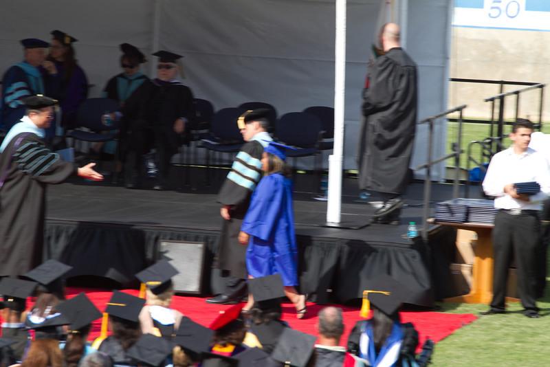 Emli's Graduation