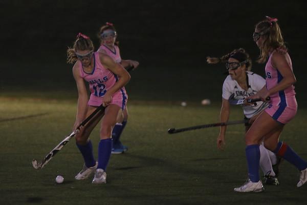 Girls' Varsity Field Hockey vs. KUA | October 6