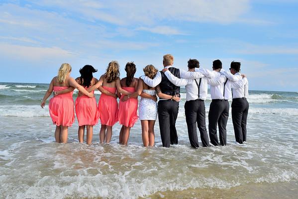 Wagoner Wedding