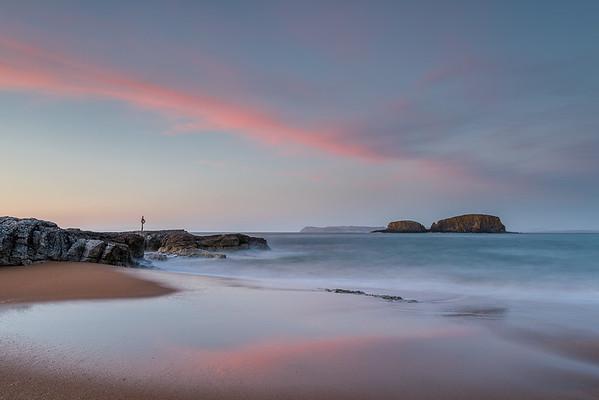 Ireland - the coast