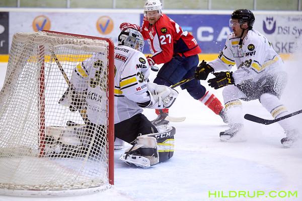 Lørenskog Ishockey - Stavanger Oilers (17.11.15)