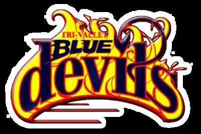 Bantam A Tri Valley Blue Devils