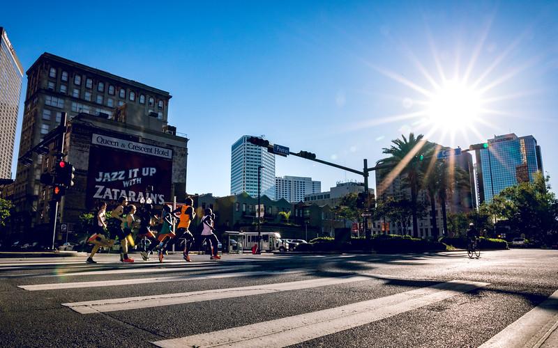 Crescent City Classic 10K - 2019