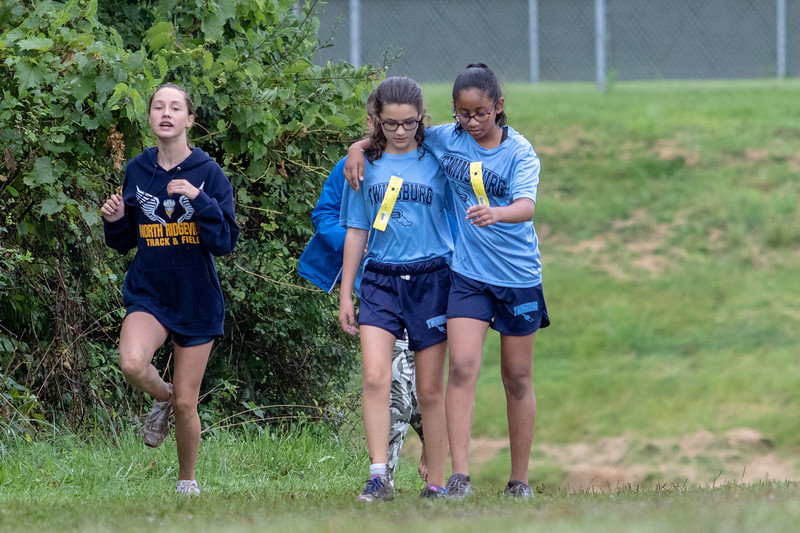 Twinsburg Cross Country