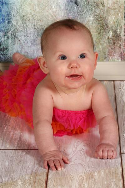 Baby Natalie 2012