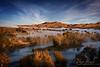 Boise River Sunrise