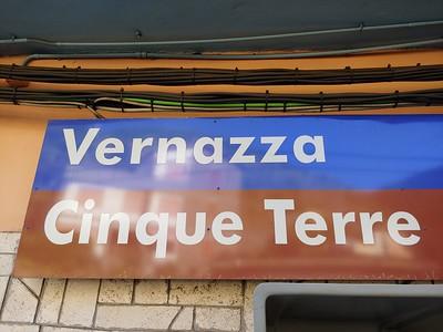 Cinque Terre - Vernassa, Italy