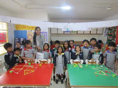 Parental Involvement in School Activity - Ticos on 24.1.2020