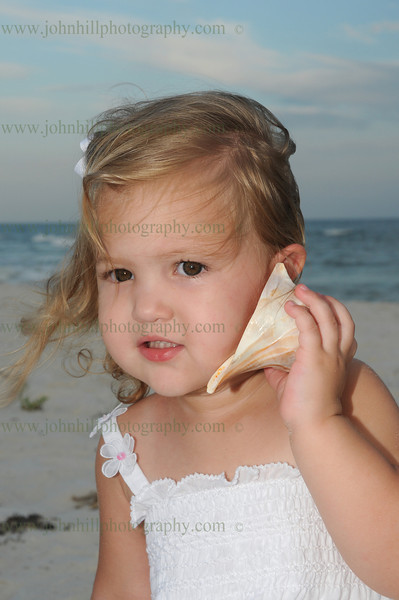 Perdido Key- Guerin Family Photos