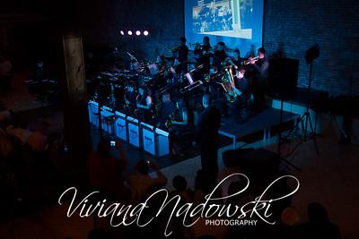 Spring Jazz Concert - featuring the BMHS Jazz Bands and Fruzen / Aldrich Intermediate