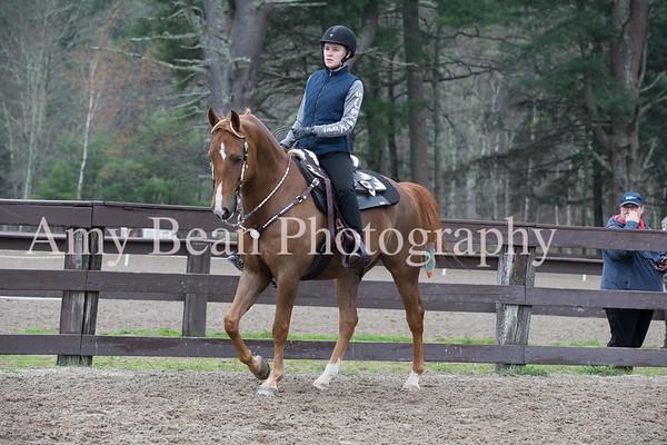 Equestrian team 5/4/19