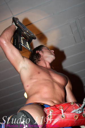 TRP 090320 - Mike Bennett vs Stevie Richards