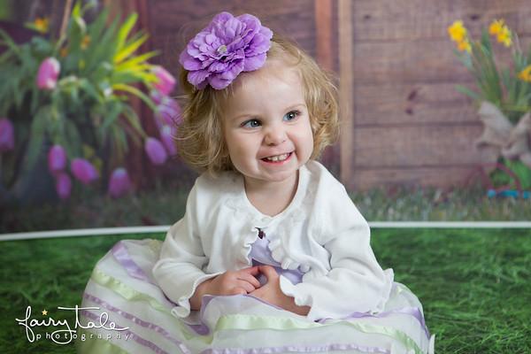Ella Spring Mini