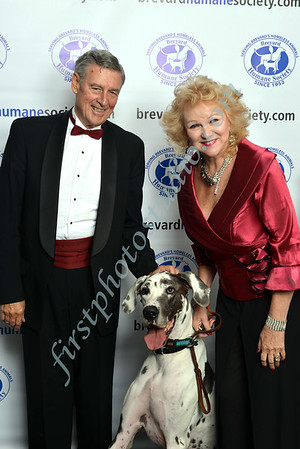 The Brevard Humane Society Tuxes & Tails