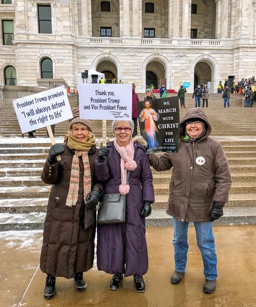 St. Paul, Minnesota January, 2019