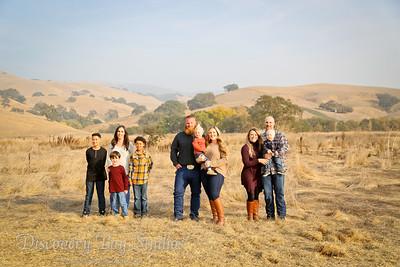 Long Family Photos 11-18-2018