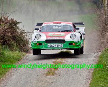 West Cork Rally 2011
