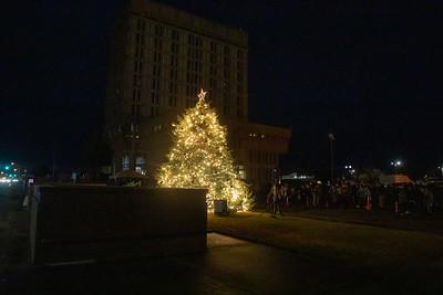Downtown Christmas Magic