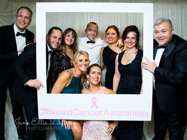 Breast Cancer Ball 2019