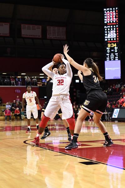11/27/2016 Bryant at Rutgers