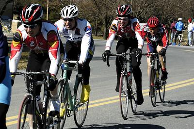 Bike Line Spring Series - Mar-05-06