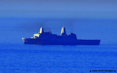 USS Green Bay LPD-20
