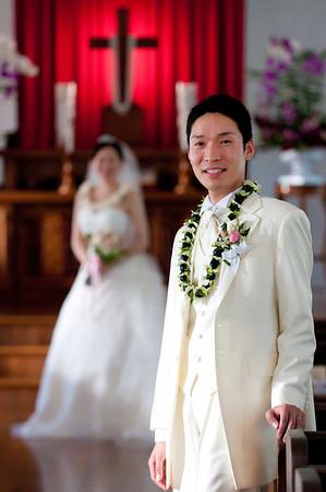 Shimoda Wedding by Arien Sherman