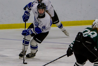 JV - Minnetonka vs. Moundsview (12/10/2013)