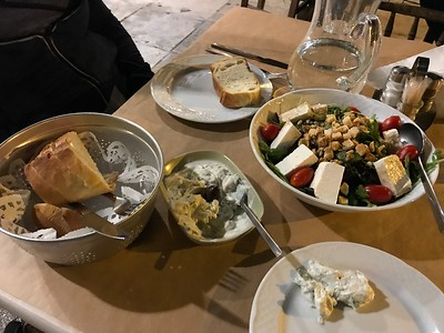 Greece 2017 Food, iPhone
