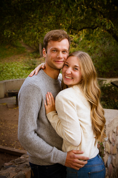 ENGAGEMENTS for Bekah and Braeden