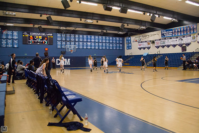 02-01-13 Basketball at Corona Del Mar